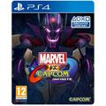 Photos Marvel Vs. Capcom - Infinite Deluxe (PS4)