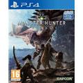 Photos Monster Hunter : World (PS4)