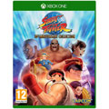 Photos Street Fighter: 30th Anniversary (Xbox One)