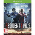Photos Resident Evil 2 (Xbox One)