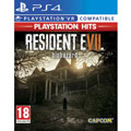 Photos Resident Evil 7 - Playstation Hits (PS4)