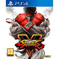 Photos Street Fighter V Play Hits (PS4)