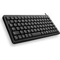 Compact-Keyboard G84-4100 Noir