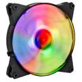 Photos MasterFan Pro 140 Air Pressure RGB