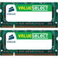Photos Value Select SO-DIMM 2 x 4 Go PC3-10600 CL9