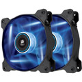 Photos Air Series AF120 Blu Quiet Edition High Airflow x2
