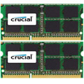 Photos SO-DIMM 8Go (2 x 4Go) DDR3 PC3-8500 1.5V CL7