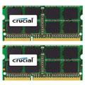 Photos DDR3 SODIMM PC3-10600 - 8Go (2 x 4Go) / CL9
