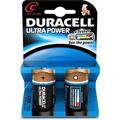 Photos Ultra Power C/LR14 - Pack de 2 piles