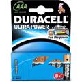 Photos Ultra Power AAA/LR03 - Pack de 8 piles