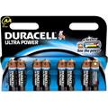 Photos Ultra Power AA/LR6 - Pack de 8 piles