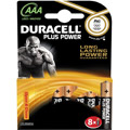 Photos Plus Power AAA/LR03 - Pack de 8 piles