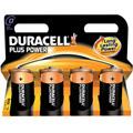 Photos Plus Power D/LR20 - Pack de 4 piles