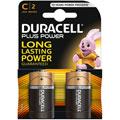 Photos Plus Power 1.5V / C - Pack de 2 piles