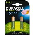 Photos Recharge Ultra AAA - Pack de 2 piles