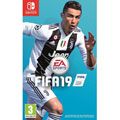 Photos FIFA 19 (SWITCH)