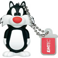 Photos L101 USB2.0 8Go Sylvester