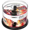Photos Pack de 50 CD-R 700Mo 52x Cake Box