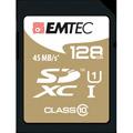 Photos SDXC 128GB Class10 Gold +