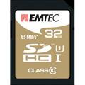 Photos SDHC 32GB Class10 Gold +