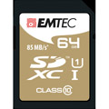 Photos SDXC 64GB Class10 Gold +
