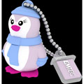 Photos M336 Animalitos USB2.0 - 16Go / Lady Pingouin