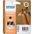 Photos Série Girafe - Multipack - T0711H