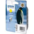 Photos Série Pingouin - Jaune - T5594