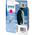 Photos Série Pingouin - Magenta - T5593