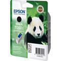 Photos Série Panda - Noir - T0501