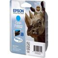 Photos Série Rhinocéros - Cyan - T1002
