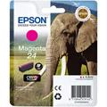 Photos Série Elephant - Magenta - 24