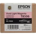 Photos T8506 - Magenta vif clair / 80 ml