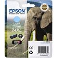 Photos Série Elephant - Cyan clair - 24XL/ 740 pages
