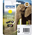 Photos Série Elephant - Jaune - 24XL/ 740 pages