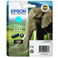Photos Série Elephant - Cyan - 24XL/ 740 pages