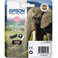 Photos Série Elephant - Magenta clair - 24XL/ 740 pages