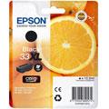 Photos Série Orange - Noir / N°33 XL/ 530 pages