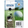 Photos Série Balle de golf Noir- 34XL/1100 pages
