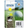 Photos Série Balle de golf Jaune - 34XL/950 pages
