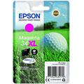 Photos Série Balle de golf Magenta - 34XL/9500 pages