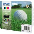 Photos Série Balle de golf - Multipack - N°34