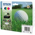 Photos Série Balle de golf - Multipack - 34XL