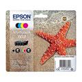 Photos Série Etoile de mer 603 - Multipack 4 couleurs