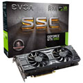 Photos GeForce GTX 1060 SSC 6GB GDDR5