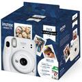 FUJI Pack appareil photo instantanée Instax Mini 11