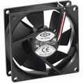 Ventilateur 40x40x10 mm double billes