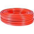 Photos Cable multibrin F/UTP Cat 6a LSOH Rouge - 100m