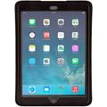 Photos Survivor Slim pour iPad Air - Noir