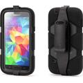 Photos Survivor pour Galaxy S5 - Noir
